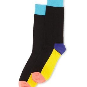New Happy Socks size 10-13